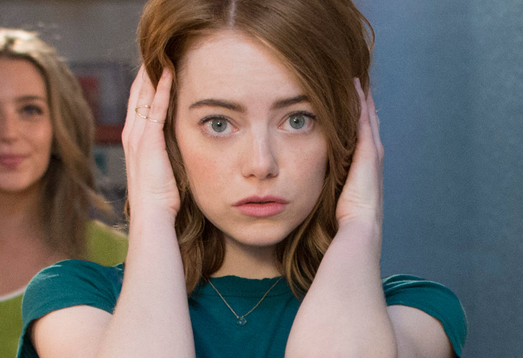 The absolute best Emma Stone gifs