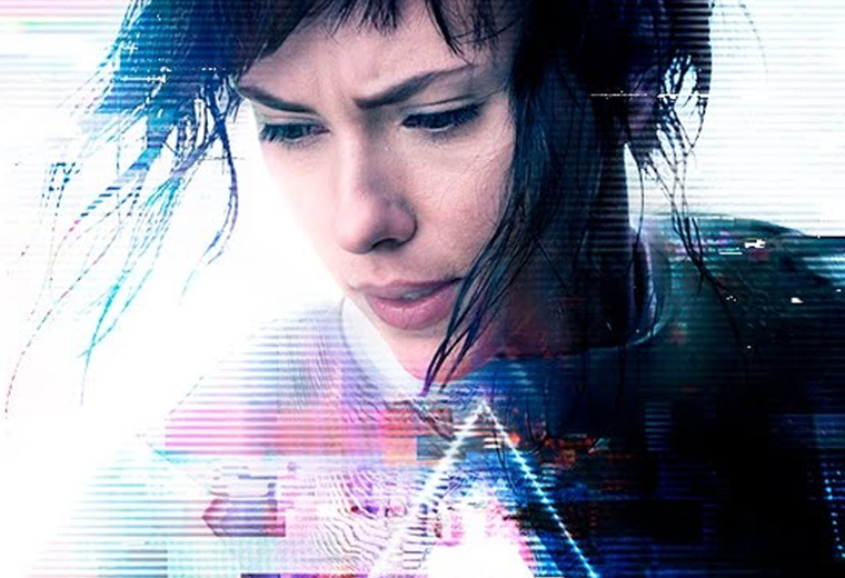 The Explainer explains: Ghost In The Shell