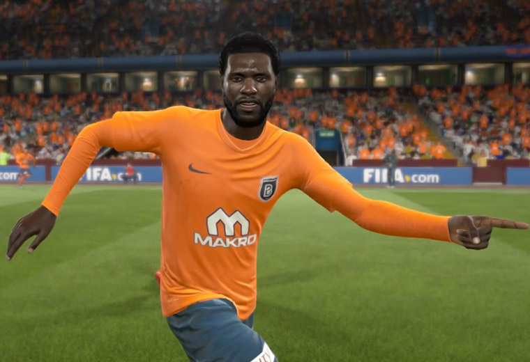 FIFA 17: Adebayo and Aliadiere arrive in Ultimate Team