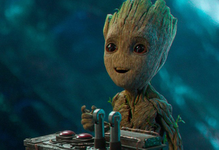 Guardians Of The Galaxy gifs for everyday use