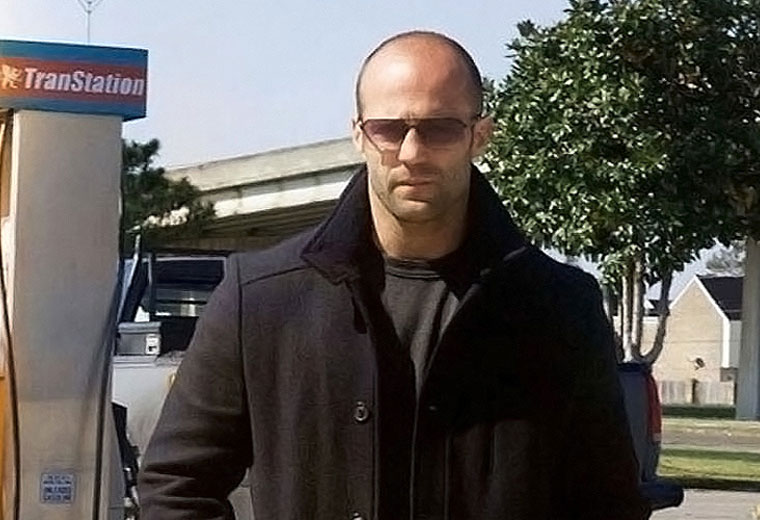 Jason Statham's most kick-ass gifs