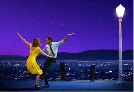La La Land lights up Virgin Movies