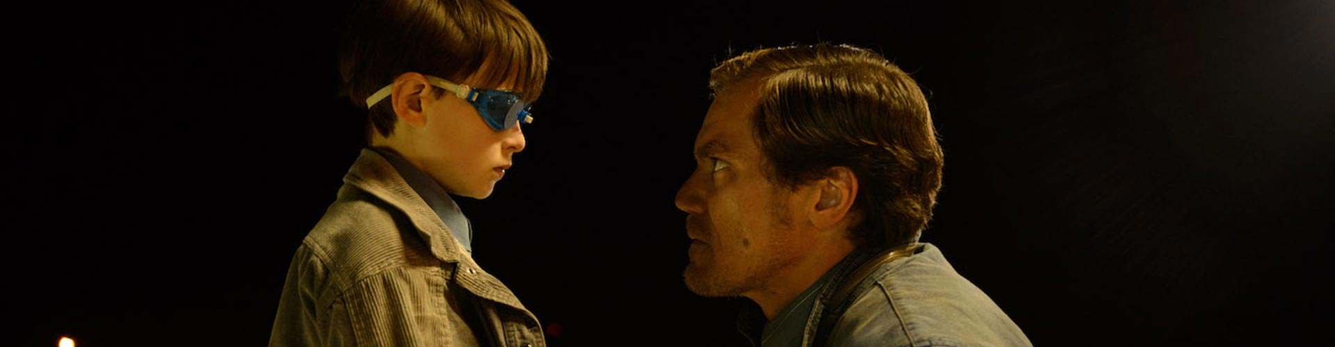 Exclusive interview: Michael Shannon on Midnight Special