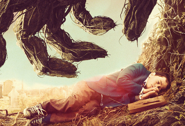 Watch A Monster Calls on Virgin Movies