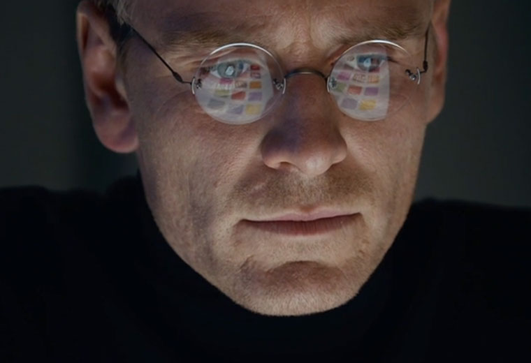 Why did they call the film Steve Jobs and not iMacbeth?