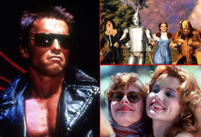 50 movie trivia facts you (probably) don't know