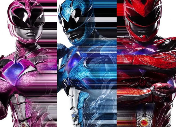 6 facts you need to know about Power Rangers