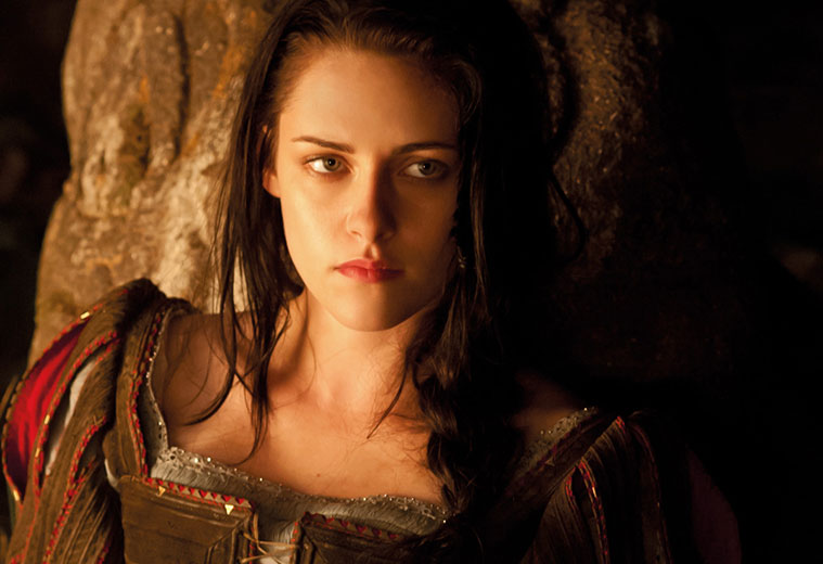 Watch Snow White And The Huntsman now