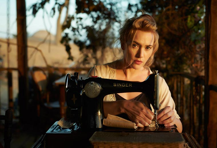 7 reasons you should watch The Dressmaker