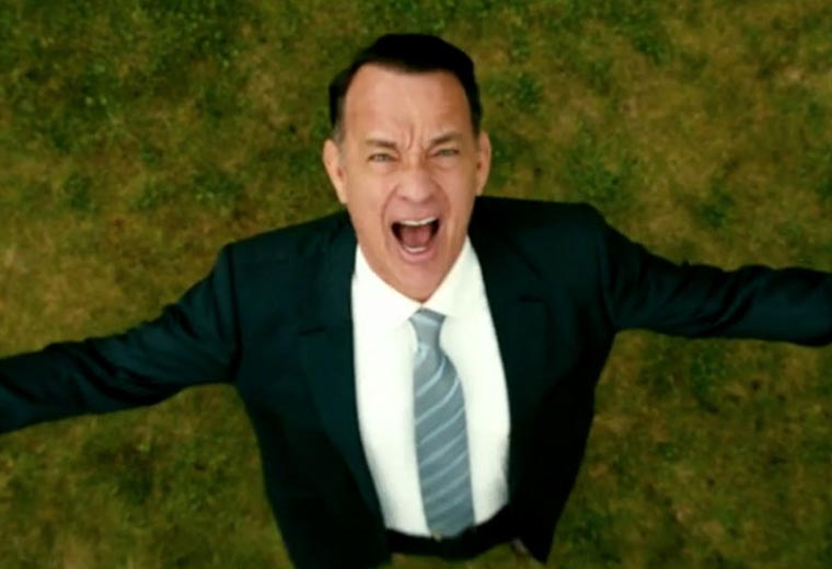 5 reasons Tom Hanks is the best person ever