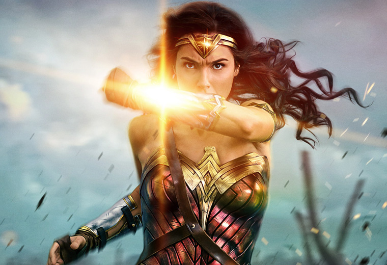 Think you know Wonder Woman? Think again...
