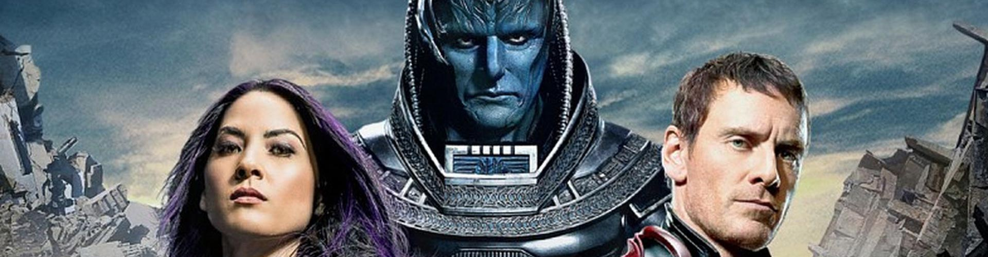 Video: Who are the Four Horsemen of X-Men: Apocalypse?