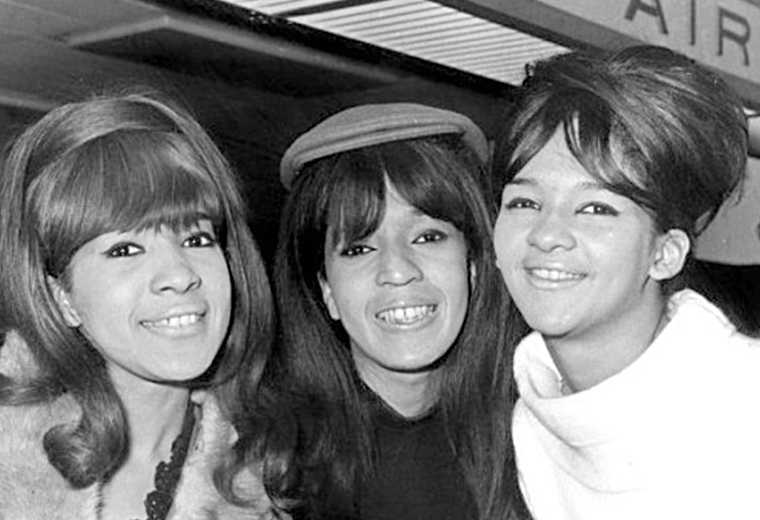 The Ronettes: Be My Baby