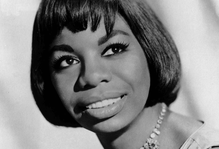 Nina Simone: My Baby Just Cares for Me