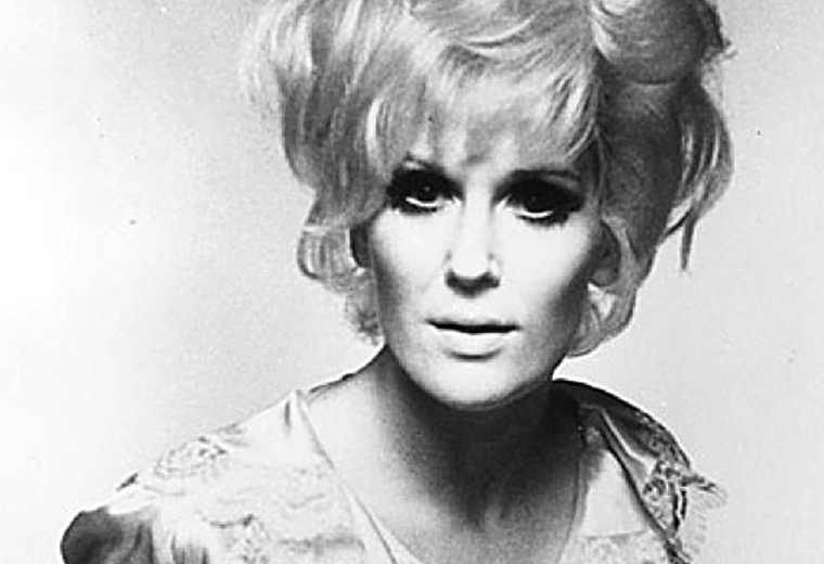 Dusty Springfield: I Only Want to Be with You