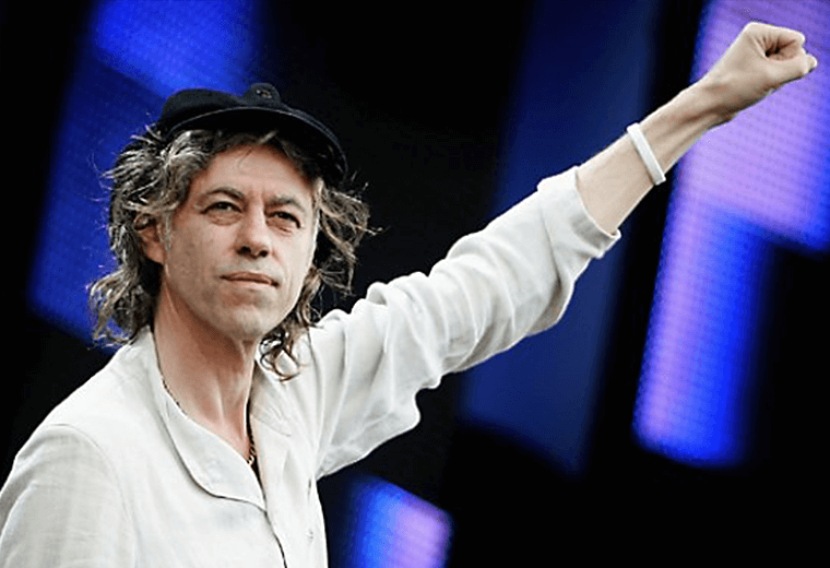 Where are The Boomtown Rats now?