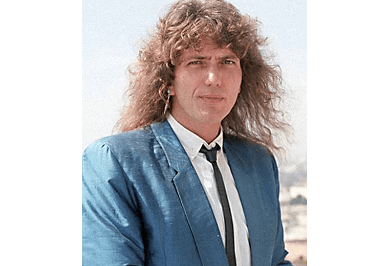 Coverdale found fame when he responded to an advert in Melody Maker.