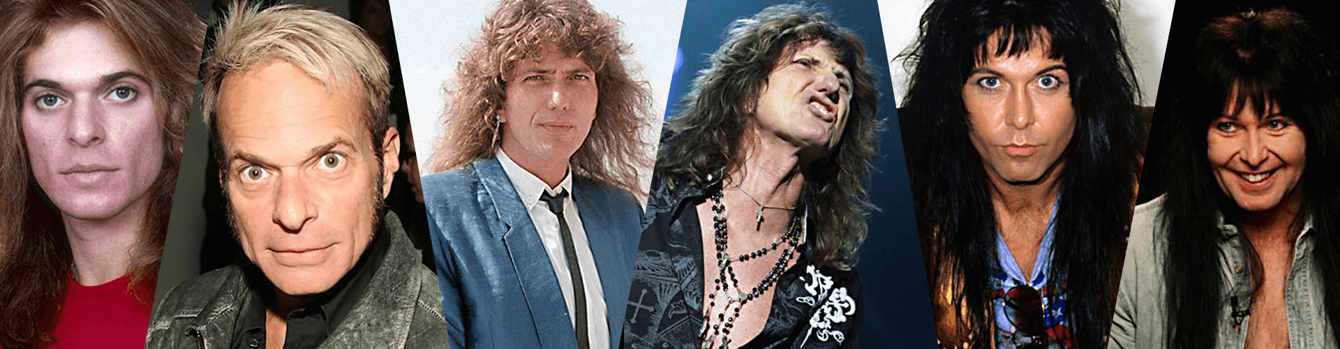80s rockers: where are they now?