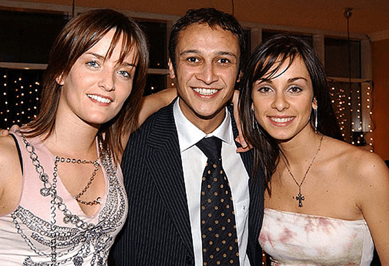 Where are B*witched now?