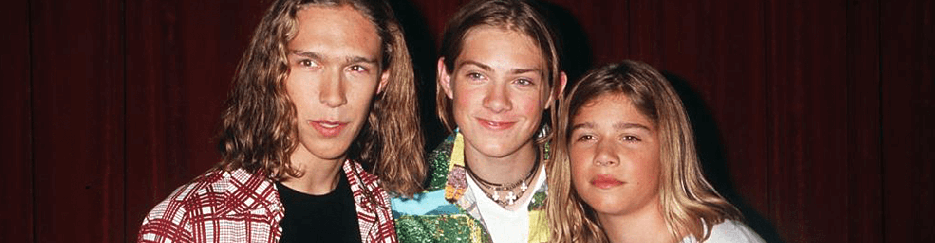 90s stars – where are they now?