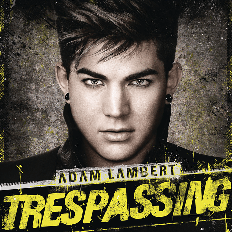 Adam Lambert – Trespassing
