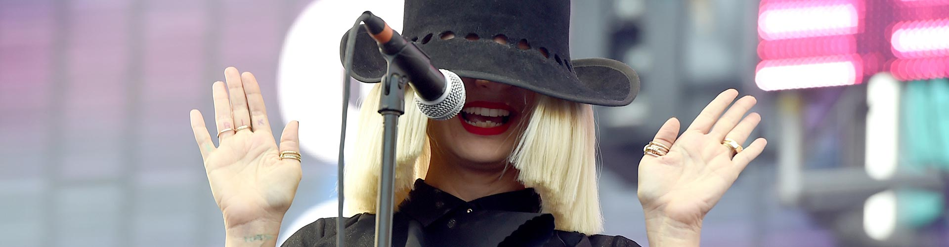 Sia: This Is Acting