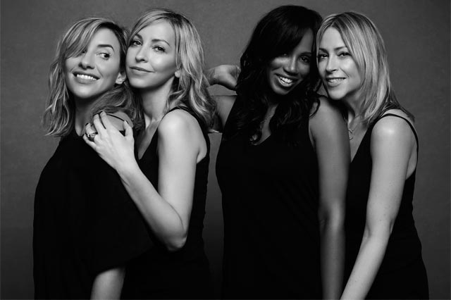 Review: All Saints put the spats behind them