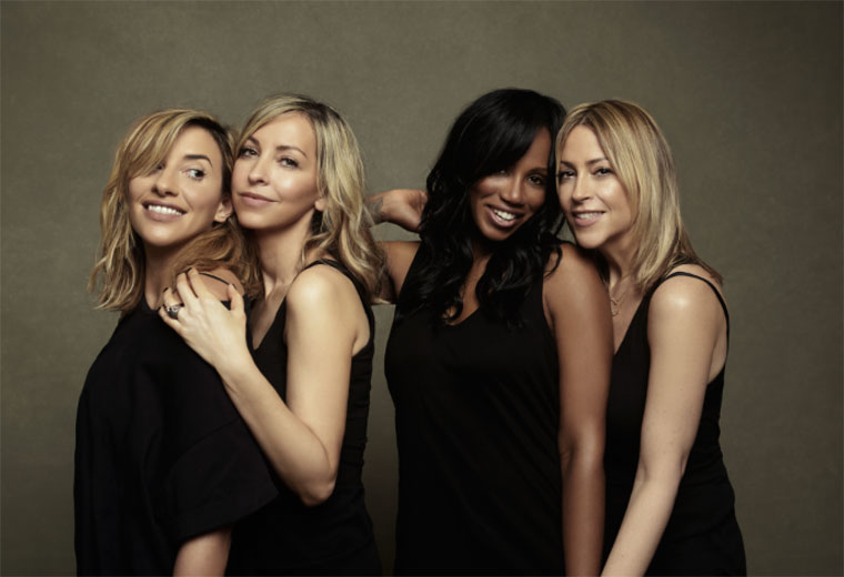 All Saints are back! Is that a good thing?