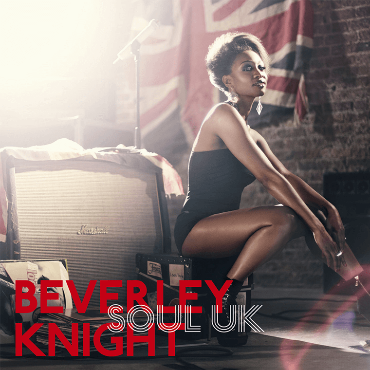 Beverley Knight – Soul UK