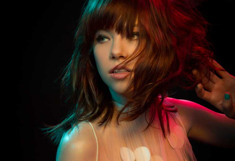 Video: Carly Rae Jepsen – Boy Problems