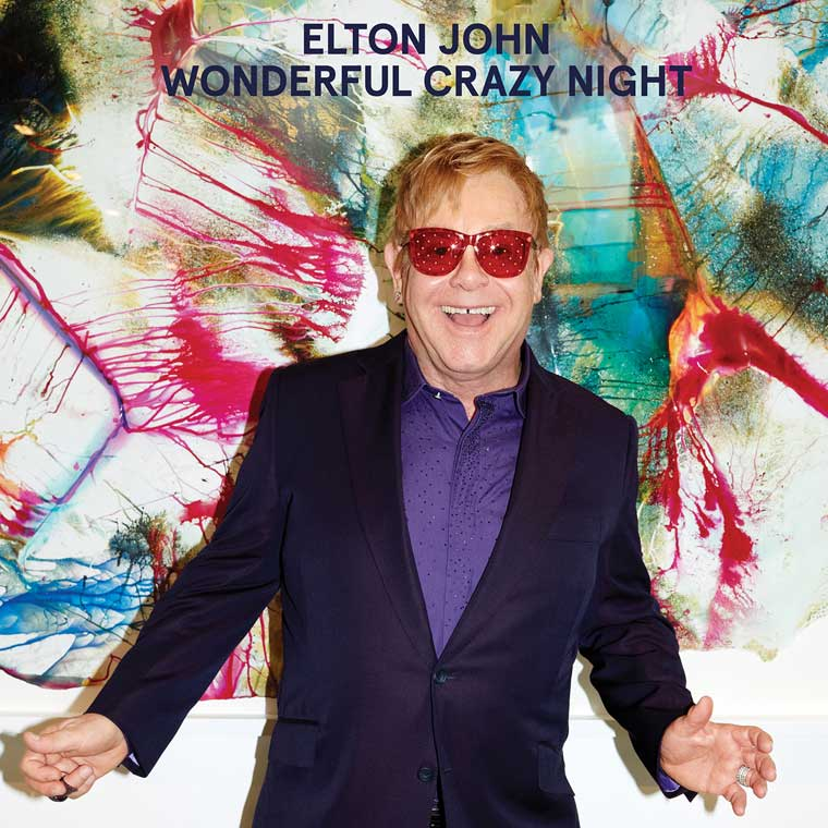 Album review: Elton John
