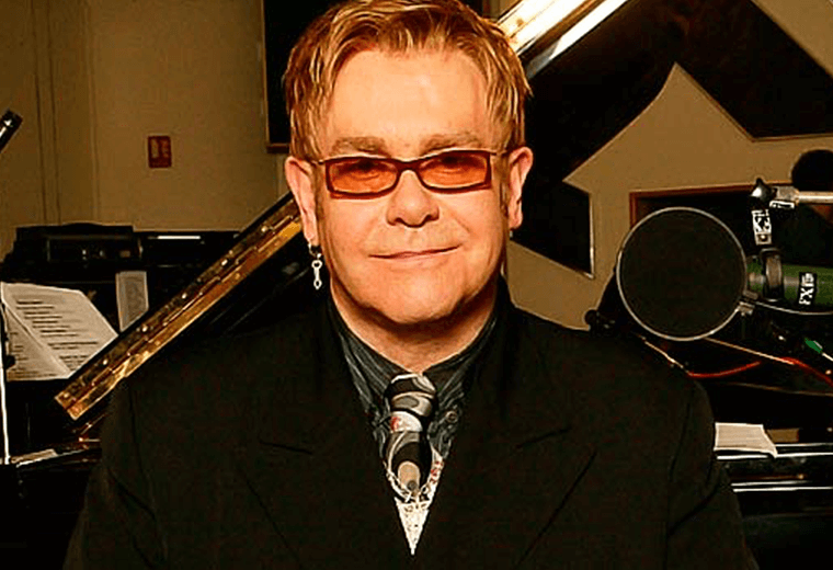 Craziest Elton John facts
