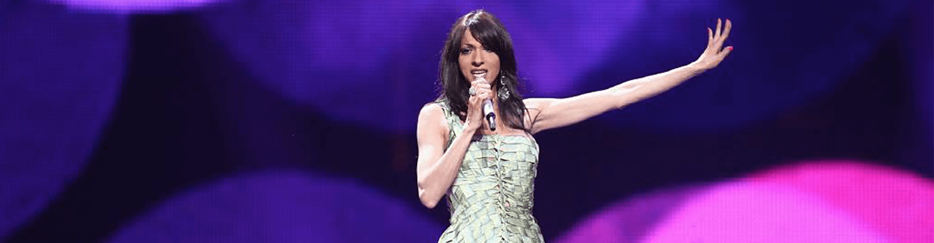 Eurovision stars – where are they now?