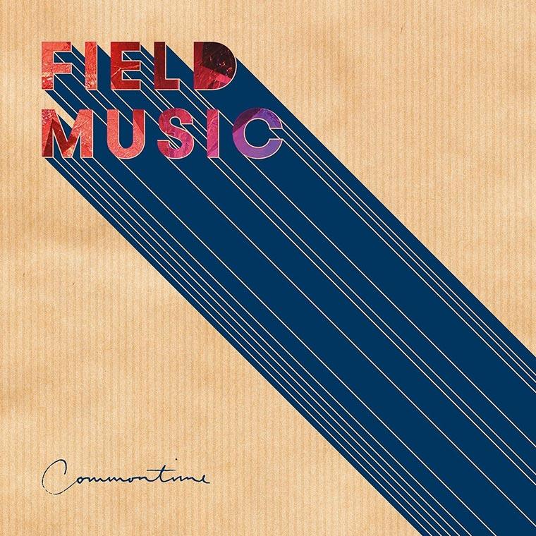 Album review: Field Music