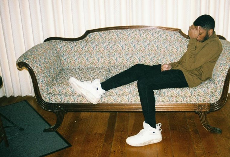 Review: Is Gallant a 21st century Prince?