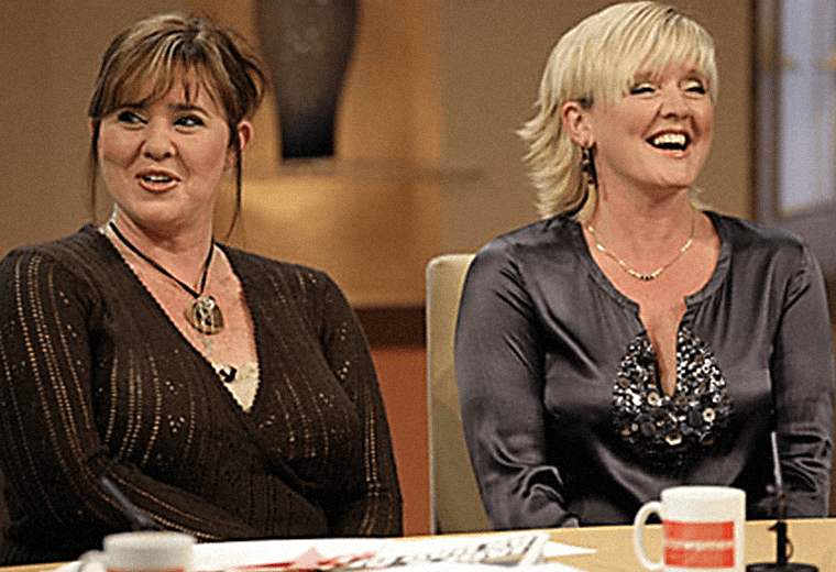 Bernie and Coleen pursued solo careers as presenters and actors.