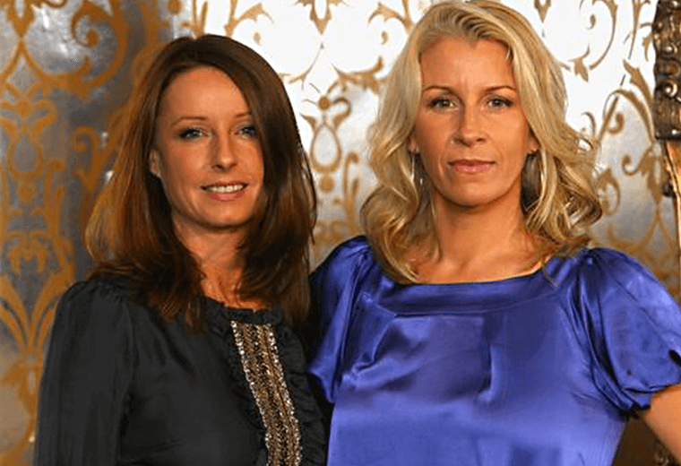 Bananarama, released a club version of Really Saying Something in 2005.