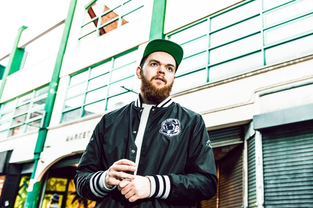 Jack Garratt: Phase