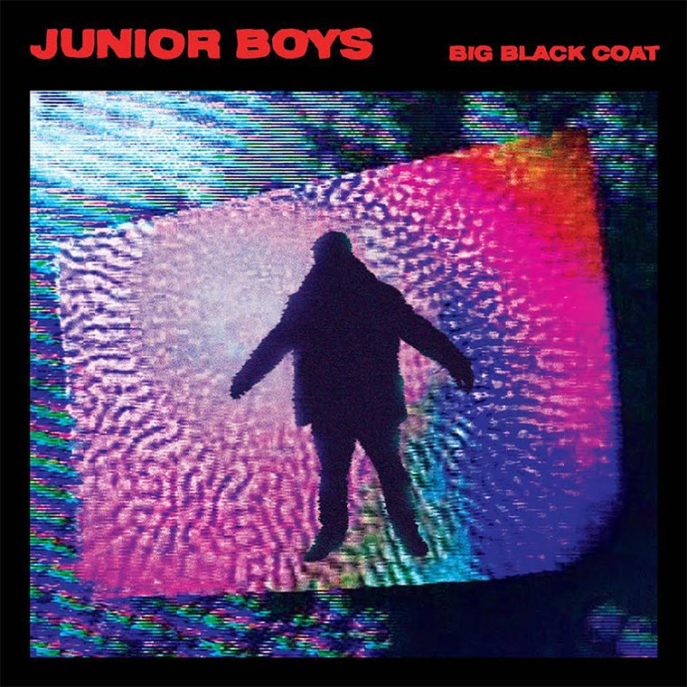 Junior Boys: Big Black Coat
