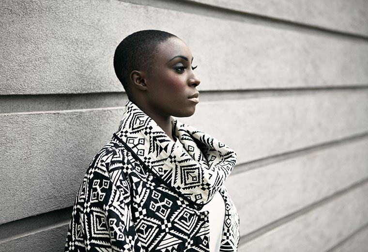 Video: Laura Mvula – Overcome
