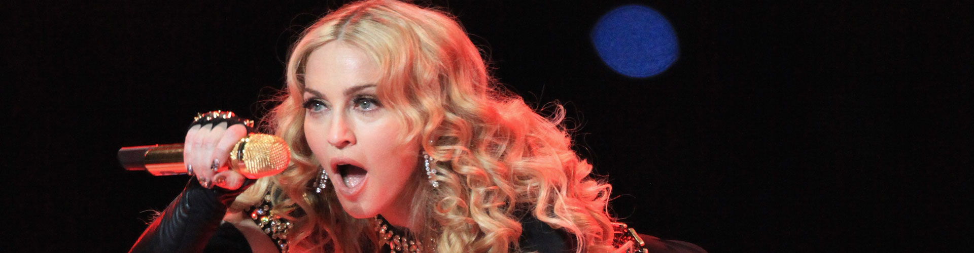 How Madonna's Rebel Heart Tour got her back on top