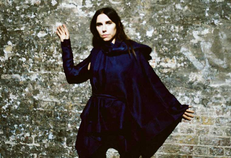 The darker side of PJ Harvey