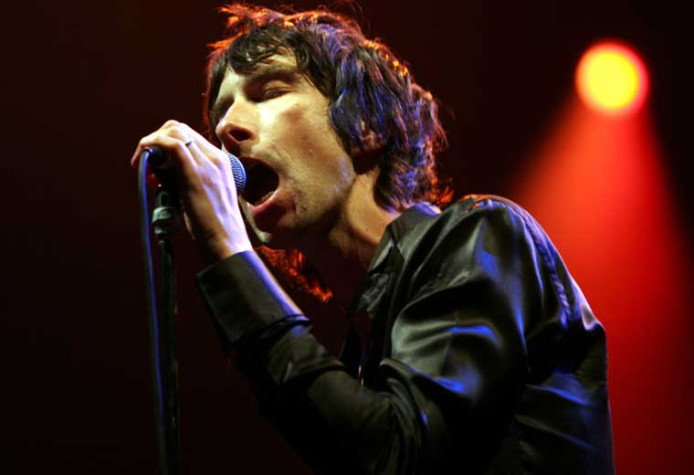 Primal Scream: A video history