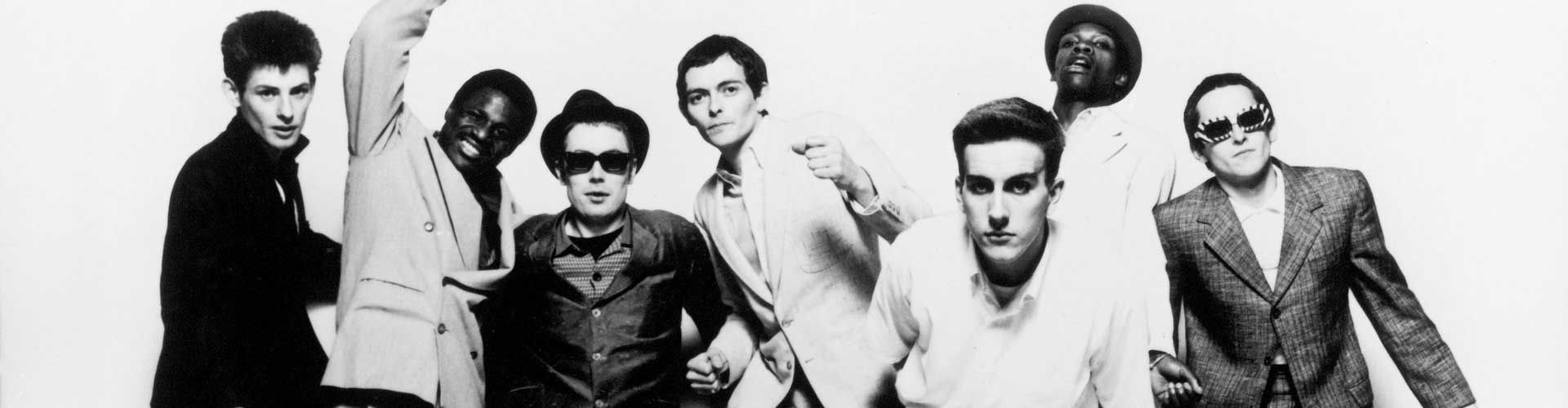 2 Tone on TV: The ska revival's greatest hits