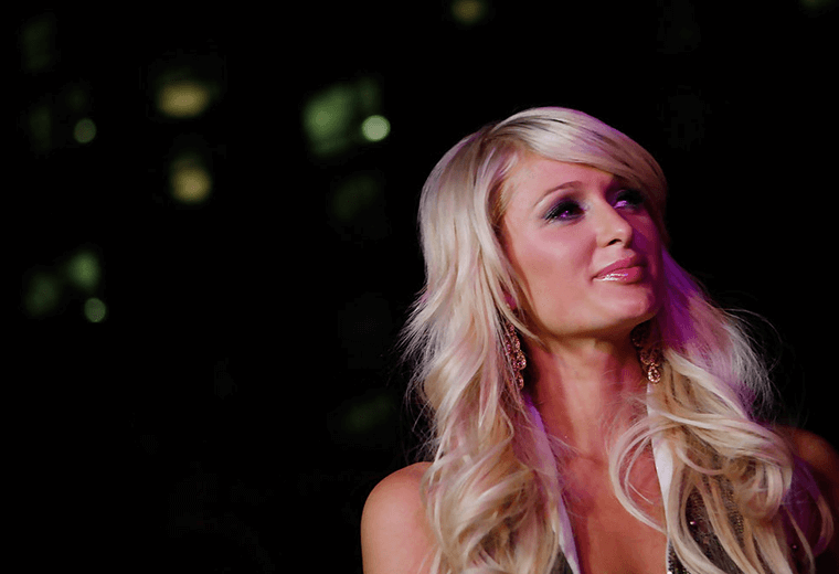 Paris Hilton, musical output hasn't been exactly stellar.