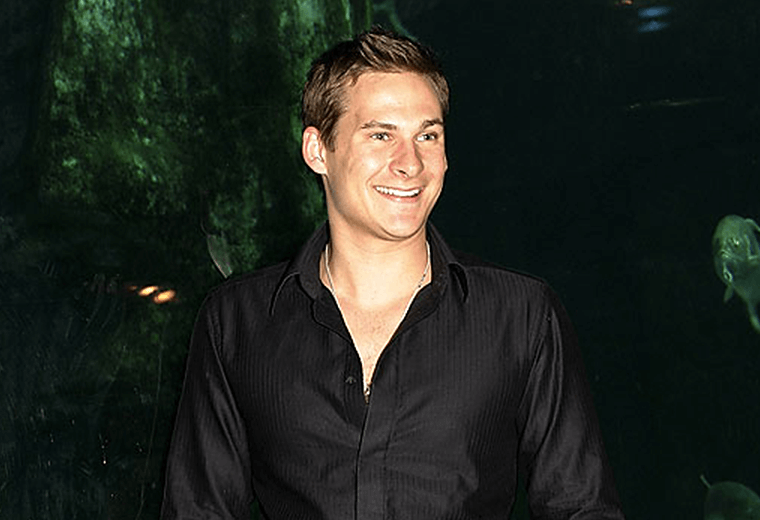Lee Ryan has put his foot in his mouth more times than we can count.