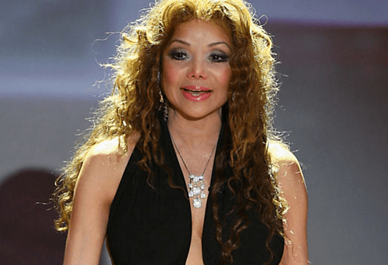 La Toya Jackson, a surname alone does not make a pop star.