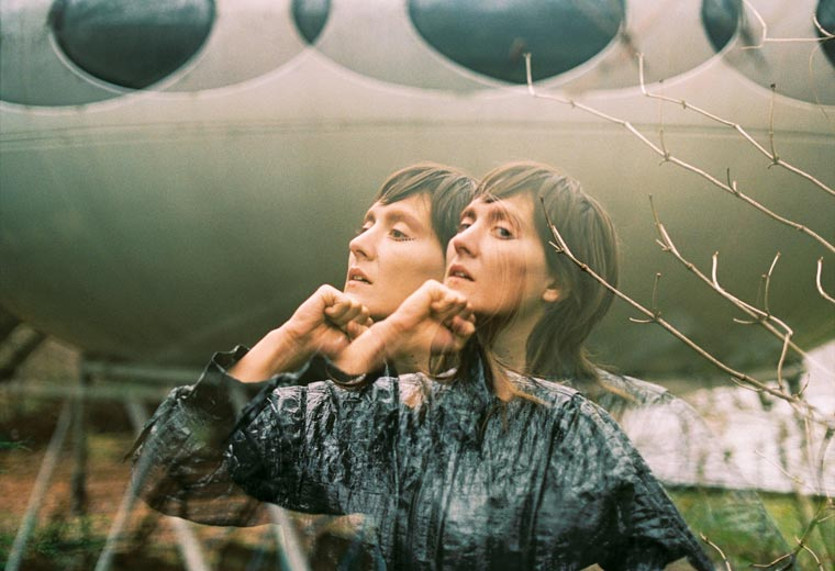 Review: Welsh/LA psych-pop from Cate Le Bon