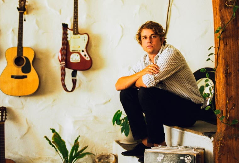 Review: Kevin Morby's latest sounds like a classic
