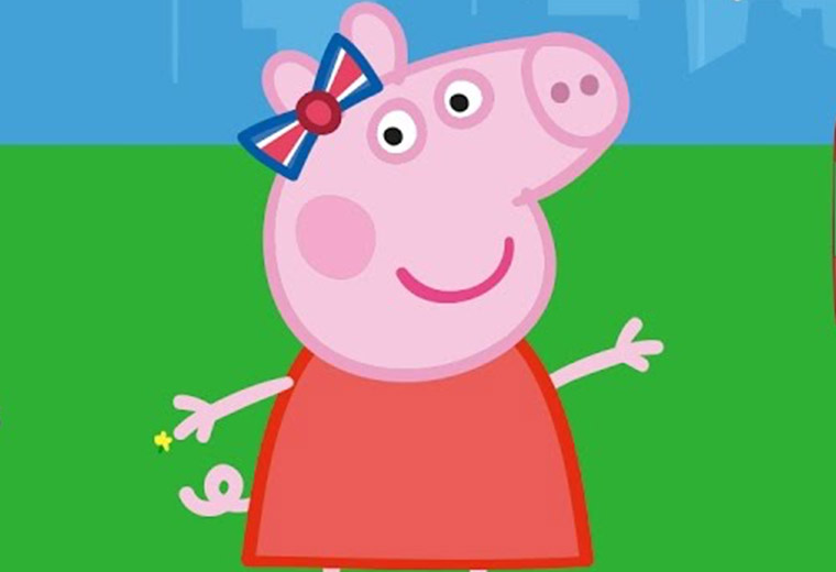 The weirdest Peppa Pig conspiracy theories